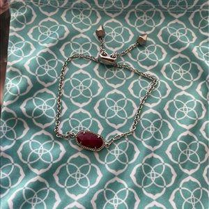 NEVER WORN Kendra Scott bracelet